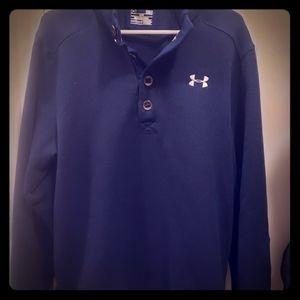 UA mens sweater